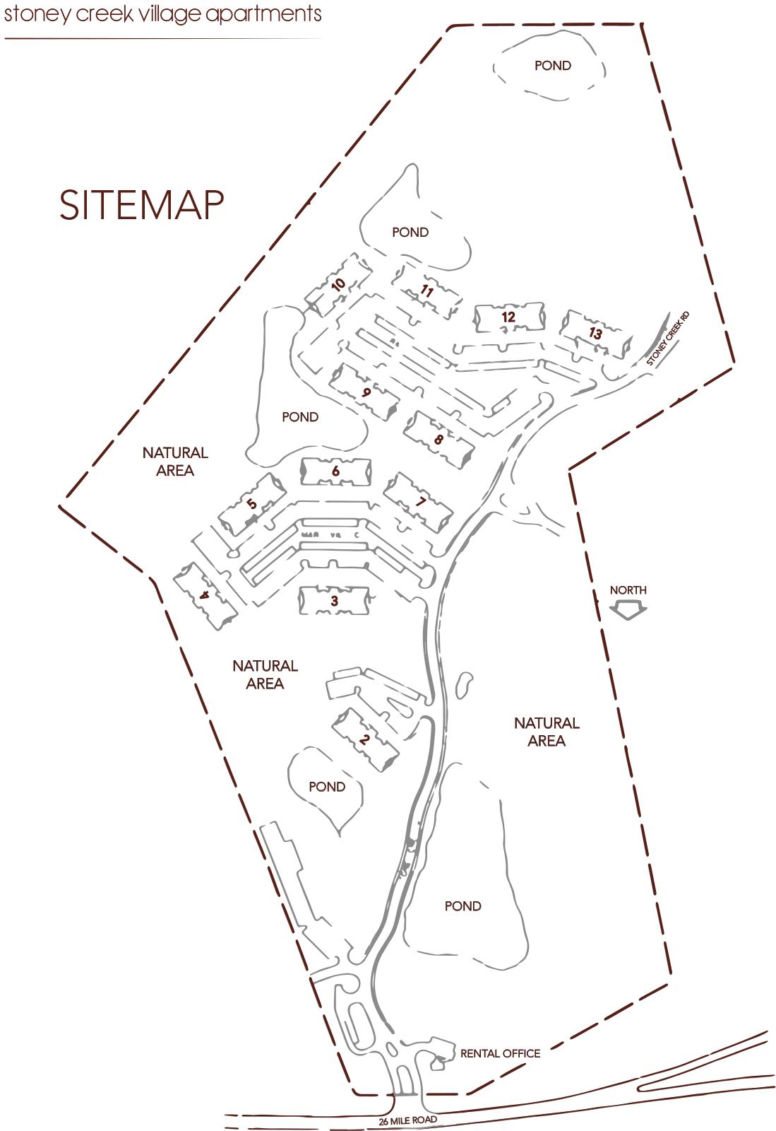 SCV_SiteMap